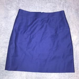 📢2 for $10 EUC J. crew Skirt
